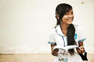 10x10 Cambodia Writer's Trip